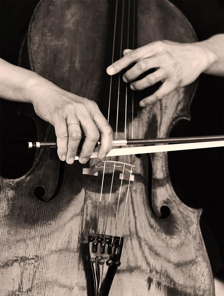 The Bach Project Yo-Yo Ma