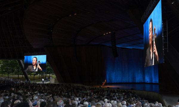 Photo by Roger Mastroianni, Courtesy of The Cleveland Orchestra