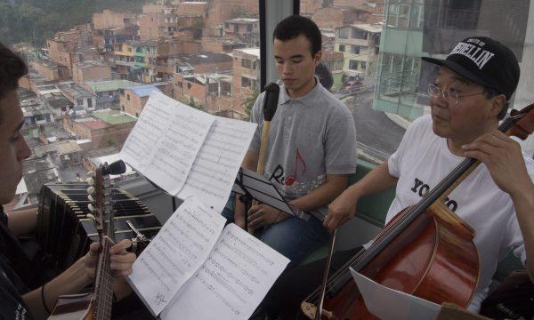 Medellin DoA 2